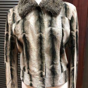 Versace Jacket vintage excellent condition